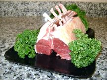 French Trimmed Lamb